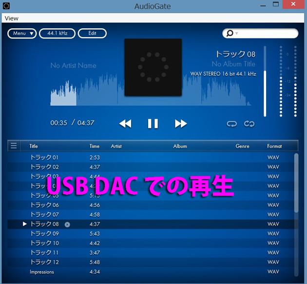 Audiogate300
